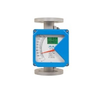 Variable Area Flowmeter