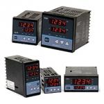 Đồng hồ nhiệt độ KX