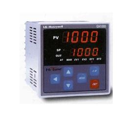 Honeywell Digital Controller GH500/GH1000 Series