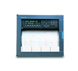 Honeywell Strip Chart Recorder DPR250