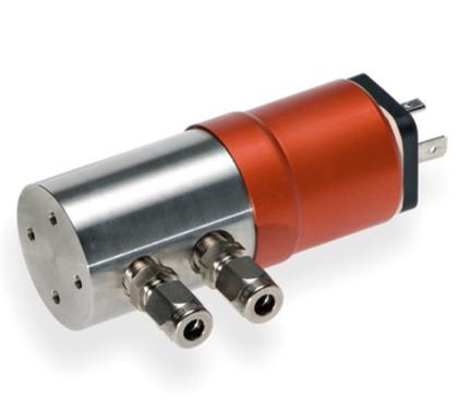 Công tắc áp suất điện từ