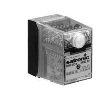 Bộ điều khiển đốt Satronic  MMI 813.1 Mod.23