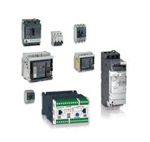 Contactor, Rơ le nhiệt, ACB