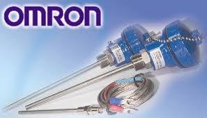 Cảm biến nhiệt độ Omron