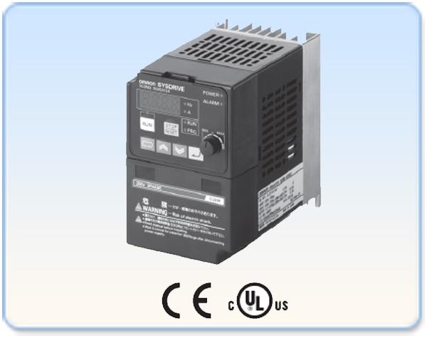 Biến tần – Inverter